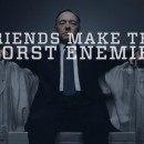 Interactive Reveals Who Poses the Biggest Threat to House of Cards' Frank Underwood