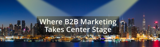 5 Content Marketing Conferences You Don't Want to Miss