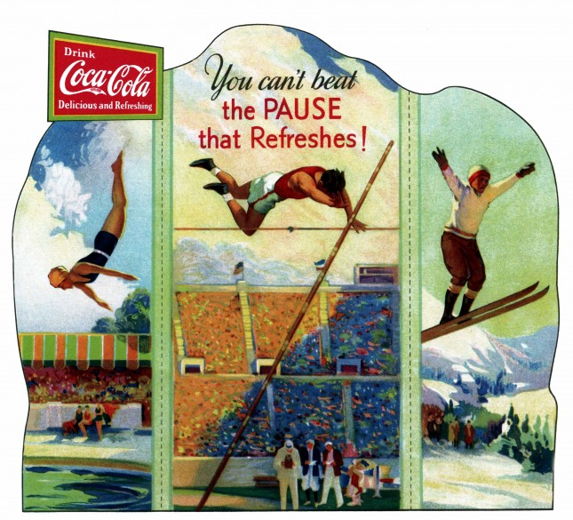 The Evolution of Visual Content in Coca-Cola's Advertising Campaigns
