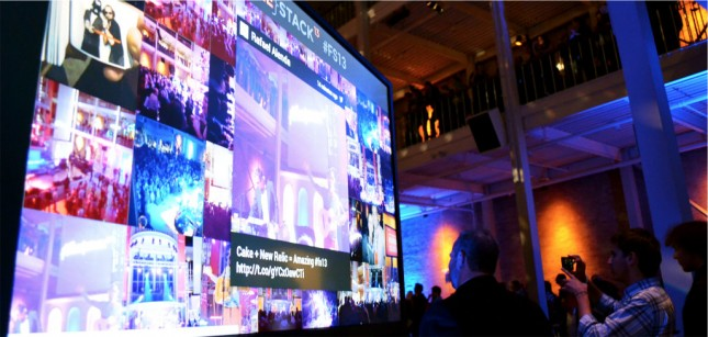 Best Practices for Using Visual Content in Event Marketing