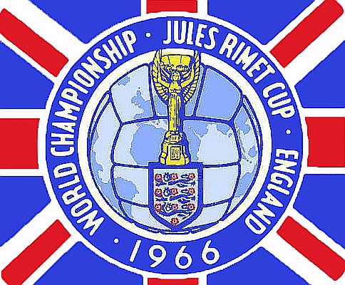 1966 World Cup England