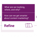 Report: Majority of Marketers Lack an Integrated Content Strategy