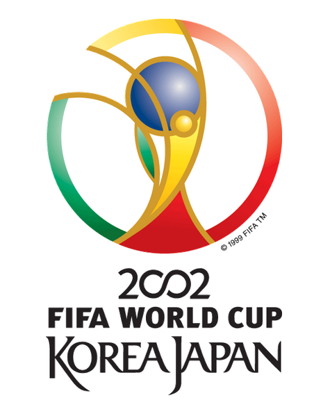2002 World Cup Korea/Japan