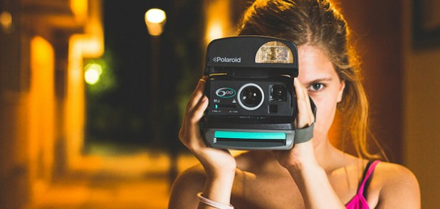 Stickers, Vinyl And Instant Photos: The Return Of The Physical Object