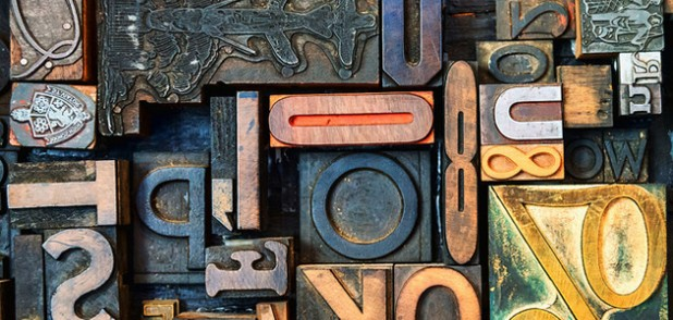 Lessons in Typography from the World's Most Powerful Brands