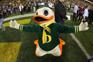 11 Mascots That Embody College Football Fandom