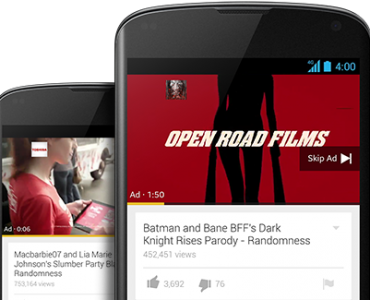 A Brief Guide To Effective Online Video Advertising