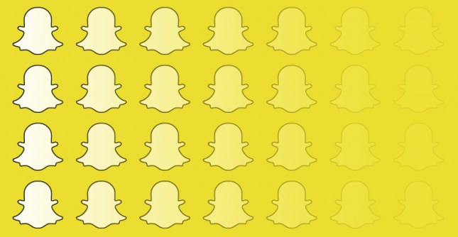 """""""Ephemeral Marketing"""" Best Practices Learned From Snapchat"""