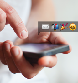 How Emojis Can Make or Break Your Email Marketing