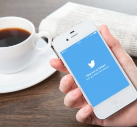 What Twitter's Latest Move Says About the Industry Shift from Social to Messaging