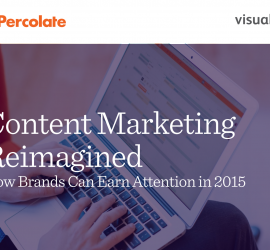 New Report: The Future of Content Marketing