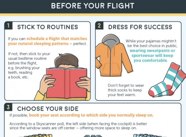 20_Work The World_10 Ways to Fall Asleep on a Plane