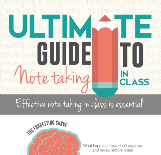 7_Westminster Bridge Student Accommodation_Ultimate Guide to Notetaking in Class