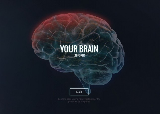 PartyPoker_Your Brain On Poker