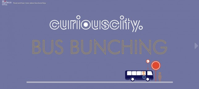 WBEZ_Curious City Bus Bunching