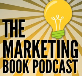 The Marketing Book Podcast