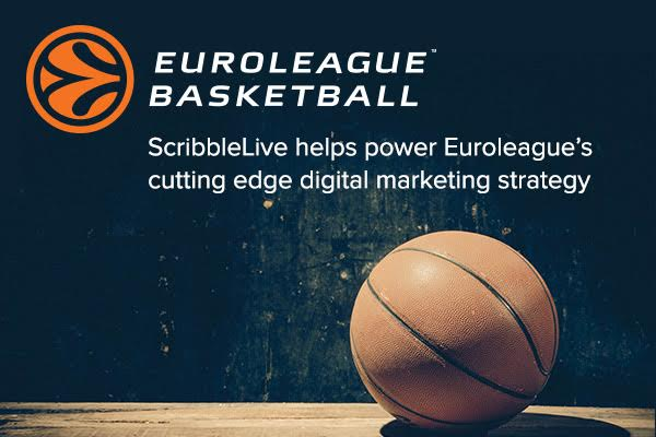 euroleague scribble announcement