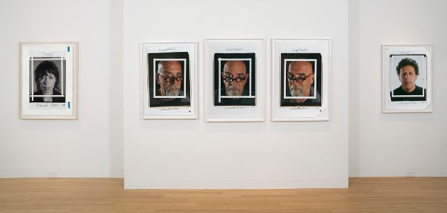 chuck close featured
